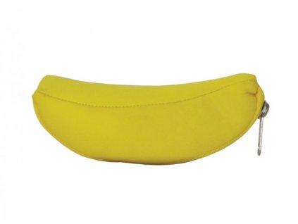 Nákupní taška-banán