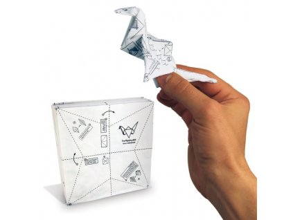 Ubrousky origami