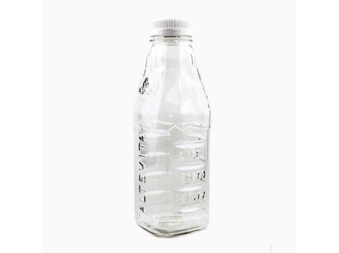 Water & Shake Bottle