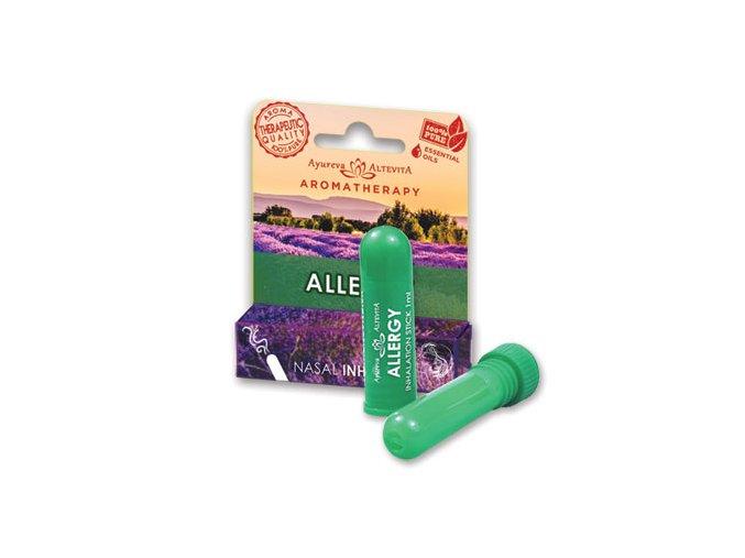 Altevita nosný inhalátor allergy 1ks