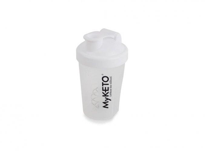 MyKETO Šejker 400 ml