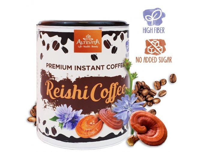 Altevita Reishi Coffee 100g