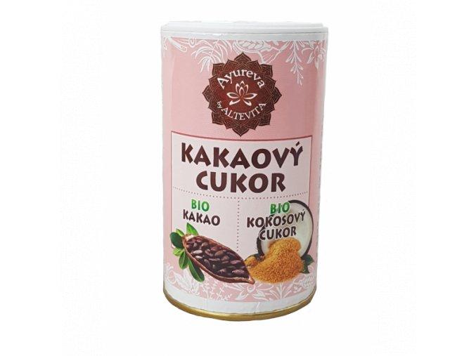 Altevita BIO Kakaový cukor kokosový v cukorničke 100g