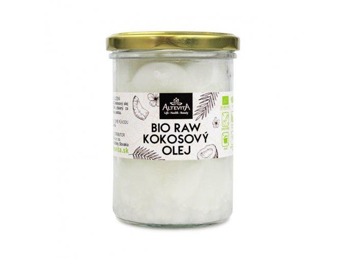 bio raw kokosovy olej 420ml 600x600 600x600