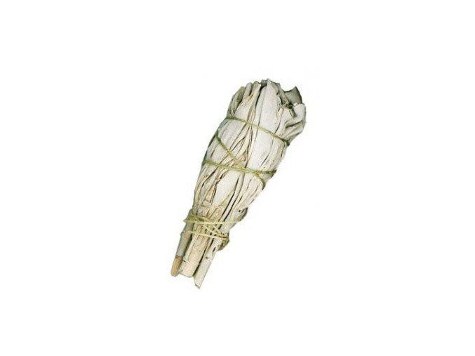 AWM Vykurovacie Zväzky- Biela Šalvia 10cm