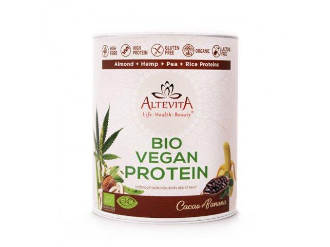 bio vegan protein
