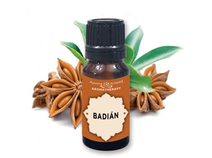 badian 600