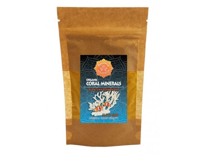 Coral Minerals 60g