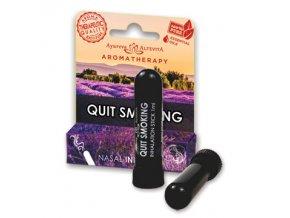 Altevita nosný inhalátor quit smoking 1ks