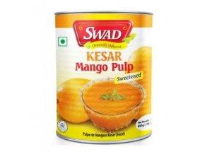 Mango pyré 850g