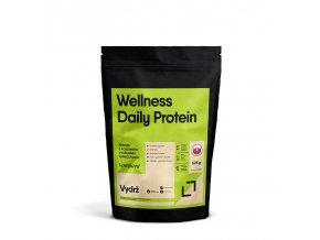 KOMPAVA Wellness Daily Protein 65% slaný karamel 525g