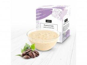 MyKETO Proteínová kaša s príchuťou kapučíno 5 porcií