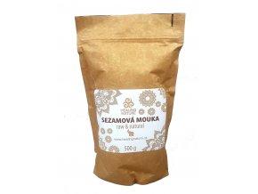 Sezamová múka, 500 g