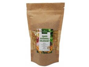 Altevita zmes sušenej zeleniny bez glutamánu a soli 200g