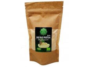Altevita BIO ryžový proteín 200g
