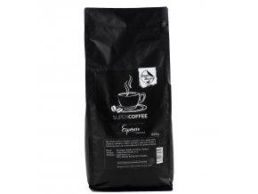 Superstrava Supercoffee Espresso 1kg
