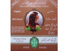 Henna medená, 100 g