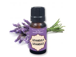 Altevita 100% esenciálny olej LAVENDER (levanduľa) 10ml