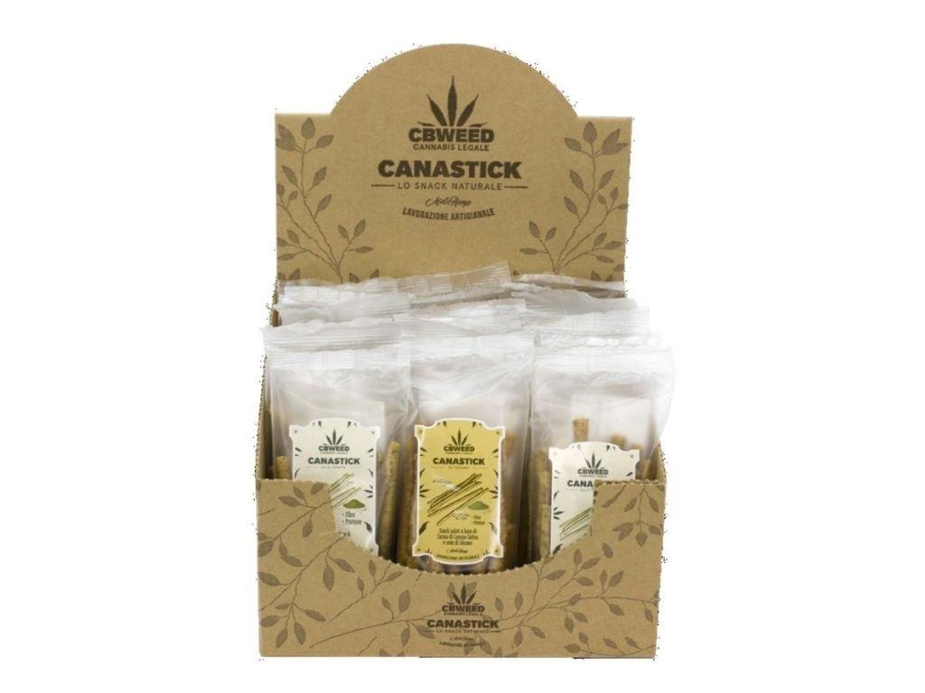 cbweed canastick