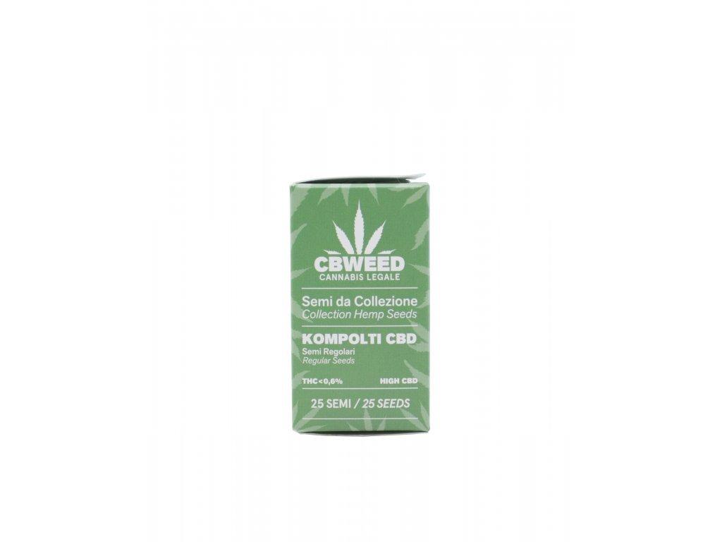 cbweed kompolti semena