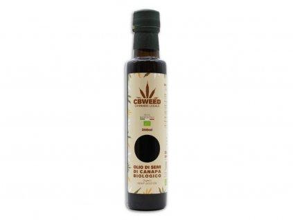 cbweed bio konopny olej