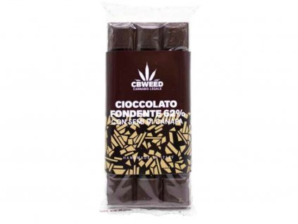 cbweed cokolada