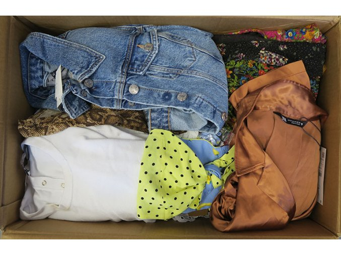 Zara outlet