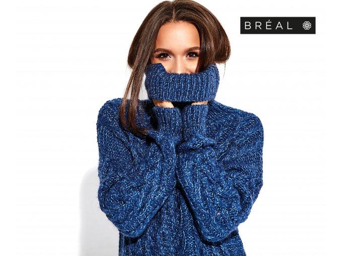 Breál svetry
