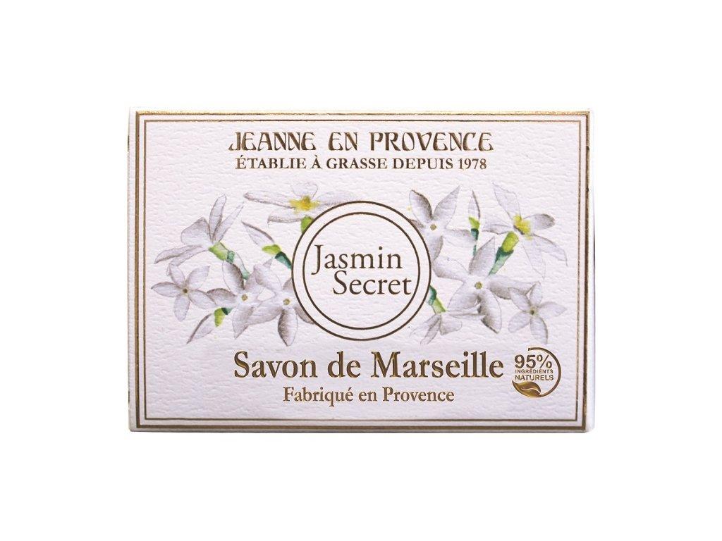 41381 1 jeanne en provence luxusni mydlo tajemstvi jasminu 100g