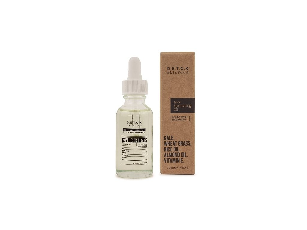 43478 1 detox skinfood pletovy hydratujici olej 30 ml