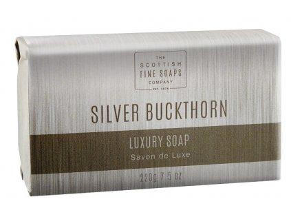 42362 1 scottish fine soaps jemne mydlo stribrny resetlak 220g
