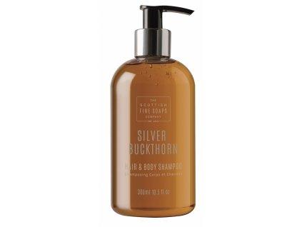 42359 1 scottish fine soaps myci gel na telo a vlasy stribrny resetlak 300ml