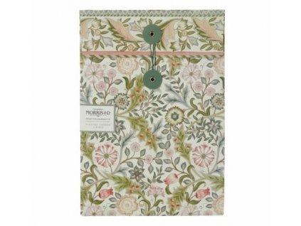 45203 1 heathcote ivory parfemovany diy papir jasmin zeleny caj 5 archu