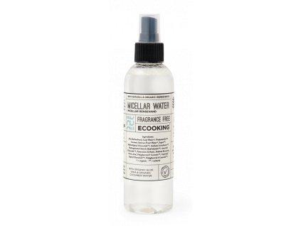 48657 ecooking cistici micelarni voda 200ml