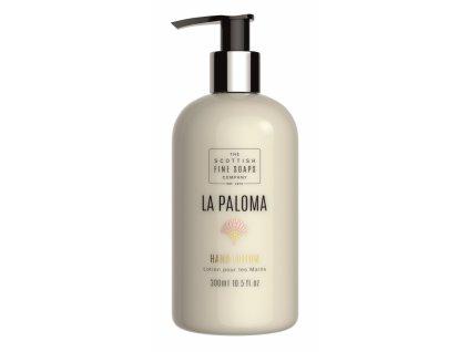 42971 1 scottish fine soaps mleko na ruce la paloma 300ml
