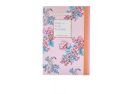 45149 1 heathcote ivory parfemovany diy papir pinks pear blossom 5 archu