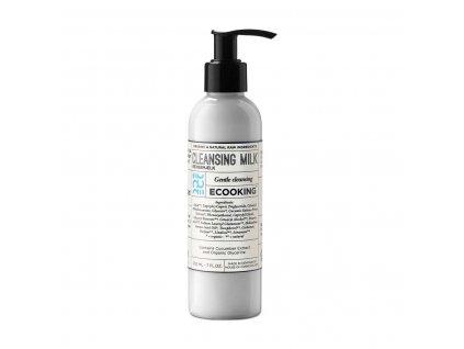 cleansing milk 61020