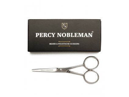 40610 1 percy nobleman nuzky na vousy a knir