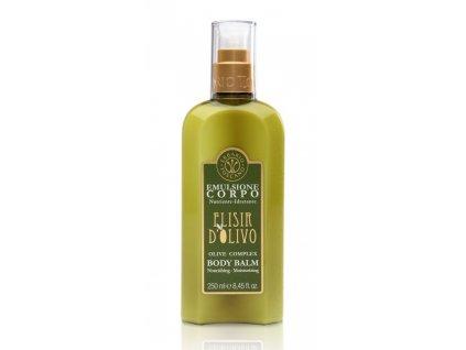 39695 1 erbario toscano telovy balzam oliva 250ml
