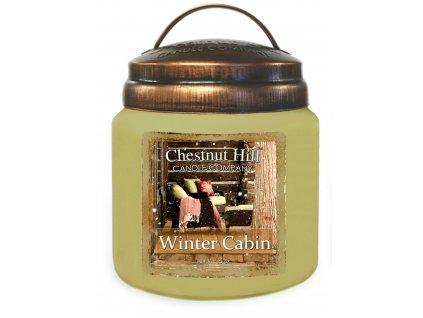 43829 1 chestnut hill vonna svicka ve skle horska bouda winter cabin 16oz