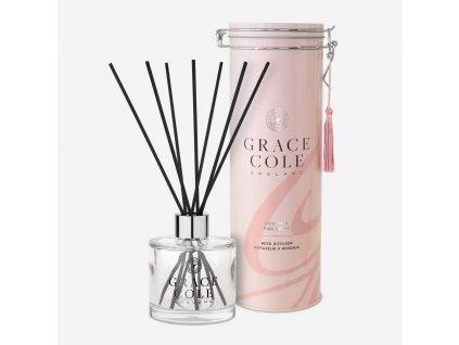 64011 grace cole vonny difuzer wild fig pink cedar fik a ruzovy cedr 200ml