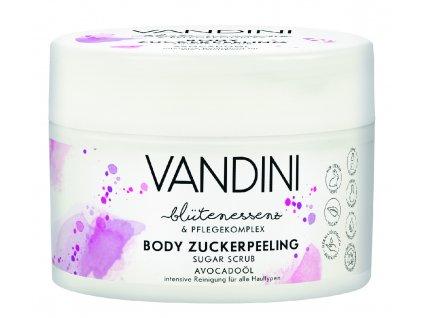 65067 vandini special telovy cukrovy peeling s avokadovym olejem 220g
