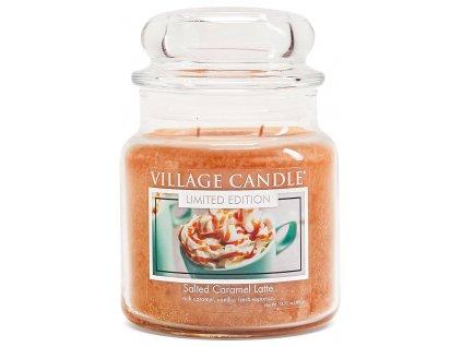4160221 Salted Caramel střední