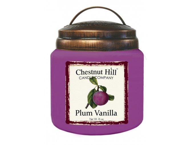 43811 1 chestnut hill vonna svicka ve skle svestka a vanilka plum vanilla 16oz