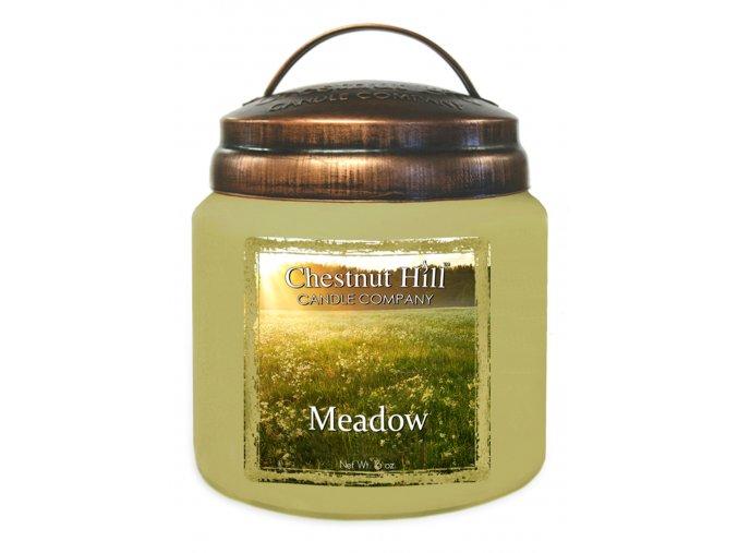 45437 1 chestnut hill vonna svicka ve skle rozkvetla louka meadow 16oz
