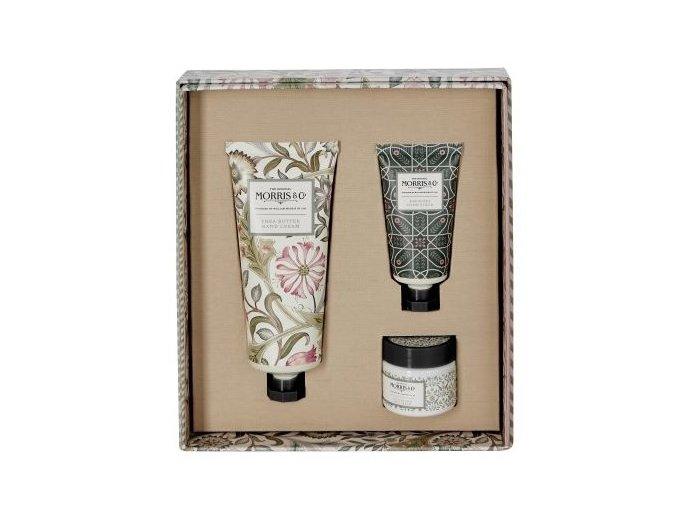 46984 1 heathcote ivory darkova sada pece o ruce jasmine green tea 3ks