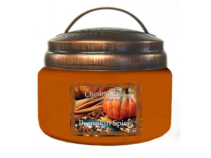 43751 1 chestnut hill vonna svicka ve skle dynove koreni pumpkin spice 10oz