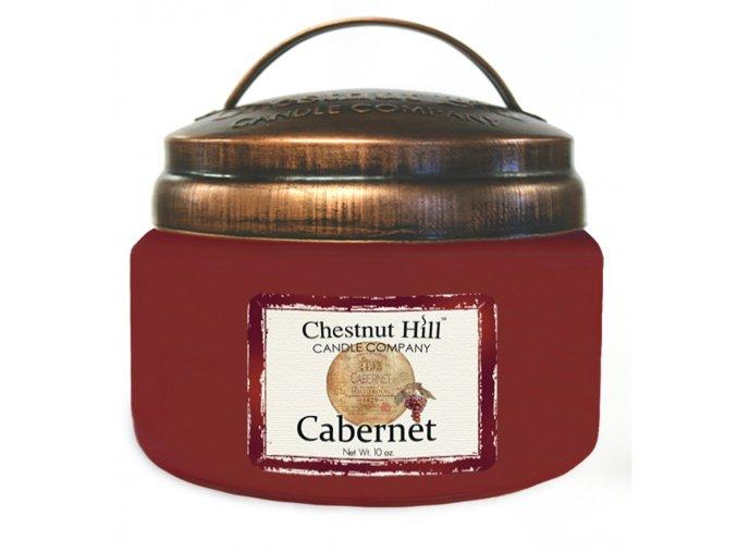 43718 1 chestnut hill vonna svicka ve skle cabernet cabernet 10oz