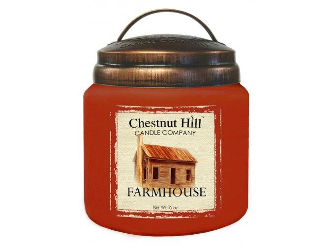 43793 1 chestnut hill vonna svicka ve skle na statku farmhouse 16oz