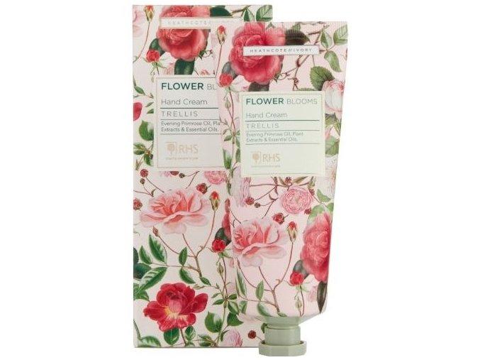45302 1 heathcote ivory hydratacni krem na ruce a nehty flower blooms 100ml